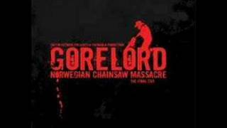 Gorelord - Glorification Of Violence