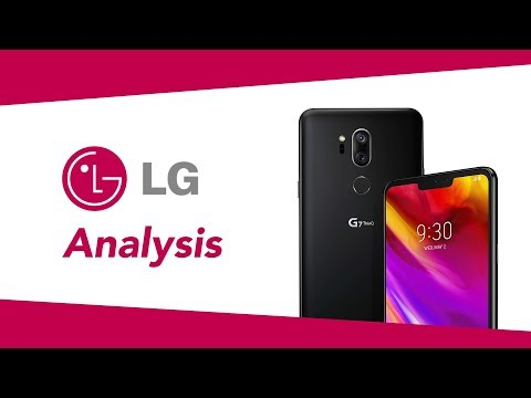 Can LG save its smartphone business?