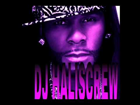 R. KELLY - COOKIE (CHOPPED AND SCREW) BY DJ HALISCREW (2013)