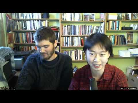 A conversation with Deep Springs College Students: Opening Day 2021 (ACCJC webinar excerpt)