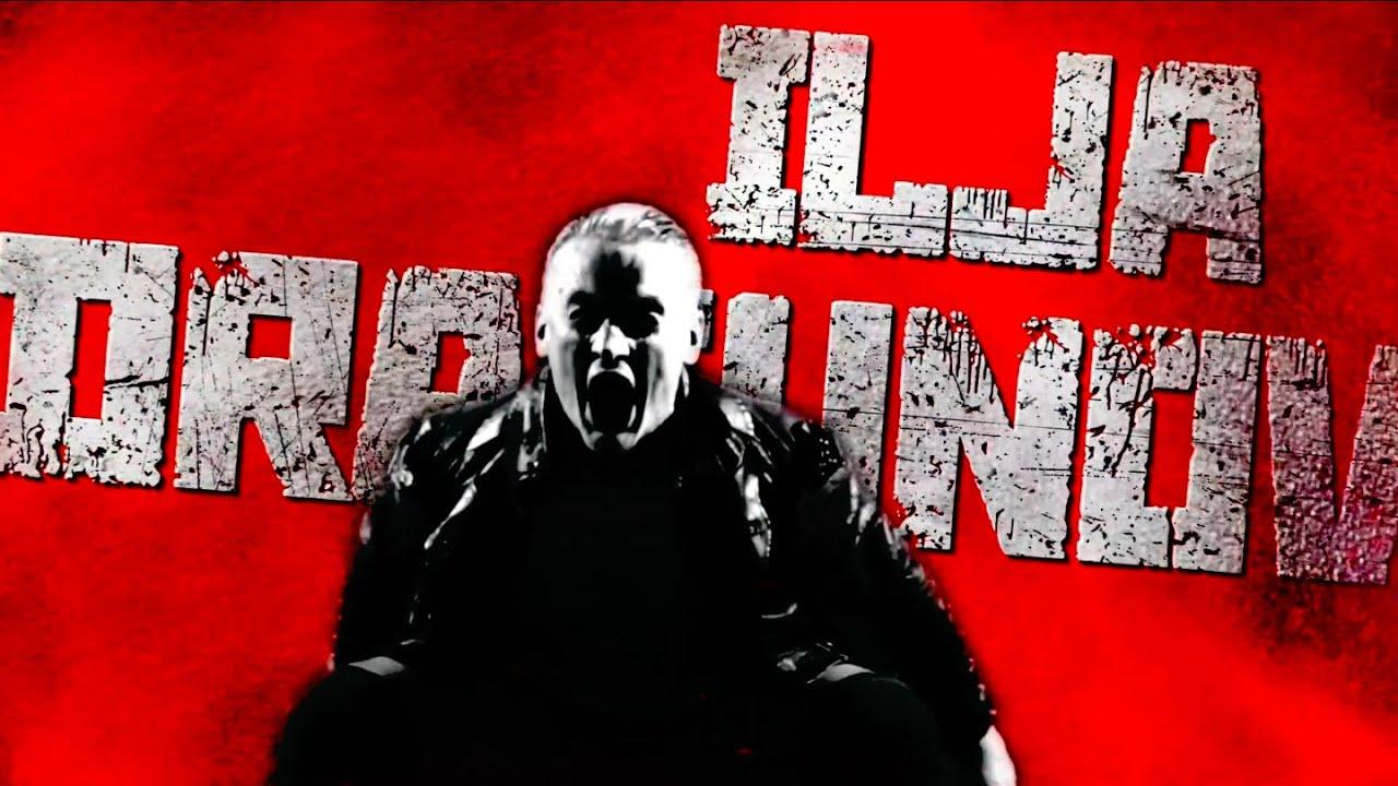 Best Of Ilja Dragunov in PROGRESS trailer