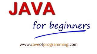 Learn Java Tutorial for Beginners, Part 3: Strings (Working with text)
