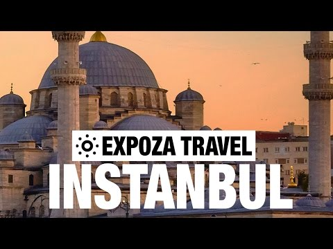 Istanbul Vacation Travel Video Guide