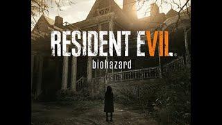 Resident Evil 7 #1 The new House of Horror