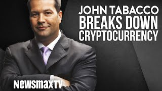 John Tabacco Breaks Down Cryptocurrency