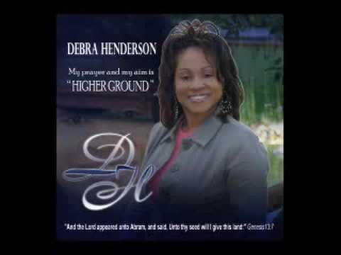 Debra Henderson  Stand Up from CD Higher Ground