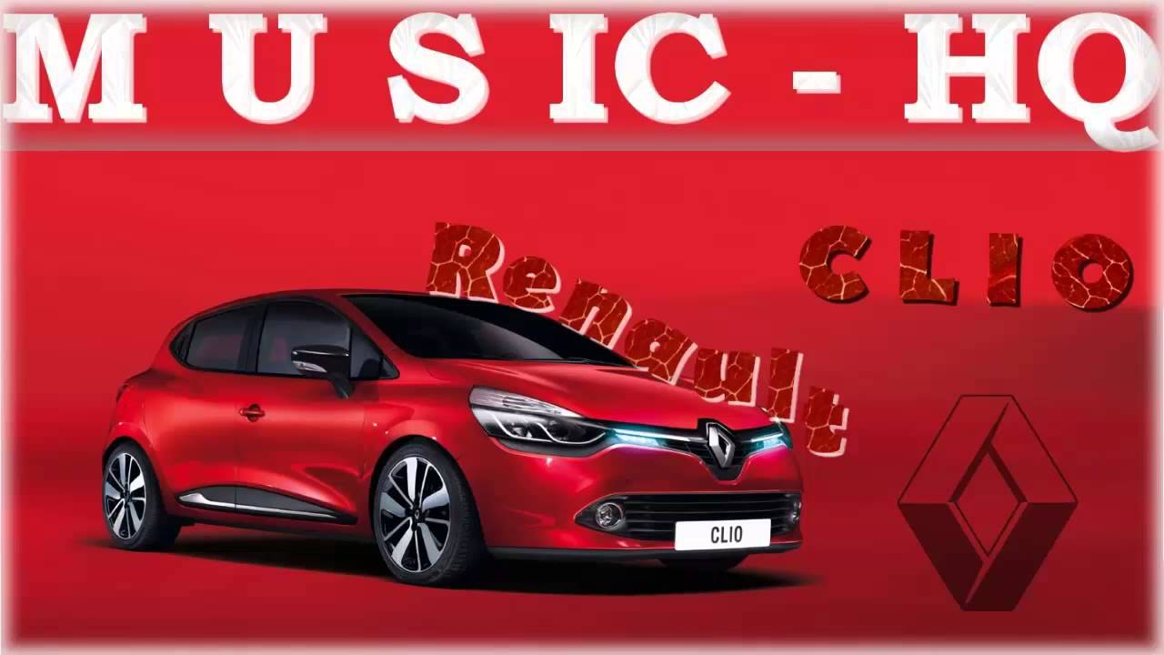 musique pub renault clio 2013 hq youtube. Black Bedroom Furniture Sets. Home Design Ideas