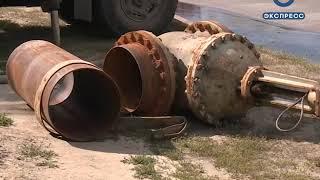 В Пензе на 6 участках ведутся работы по замене водопроводных задвижек