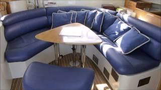 Leopard 42 catamaran Mrs B