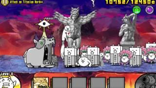 Video The Battle Cats- Sweet Irony (Hard++) download MP3, 3GP, MP4, WEBM, AVI, FLV Agustus 2018