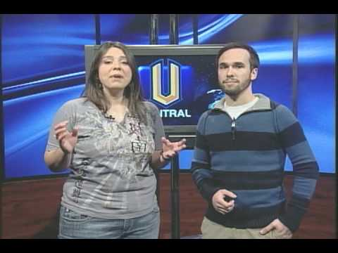 UCO Broadcasting Promo