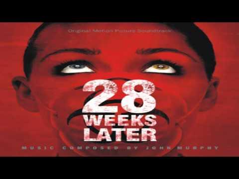 28 Days Later/28 Dias Despues Soundtrack