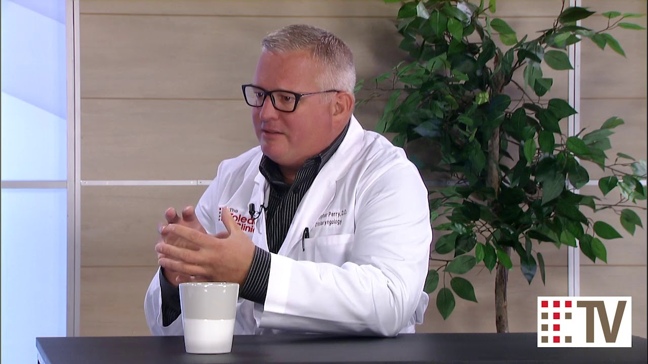 Video Gallery | Toledo Clinic ENT