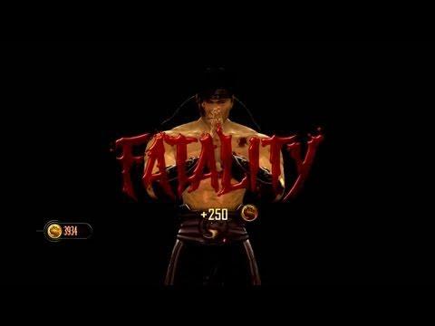AH Guide: Mortal Kombat 9 - Fatalities 1 (Scorpion, Liu Kang, Kung Lao, Sub-Zero, Sindel)