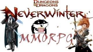 Осмотримся в Neverwinter MMORPG с Сибирским Леммингом