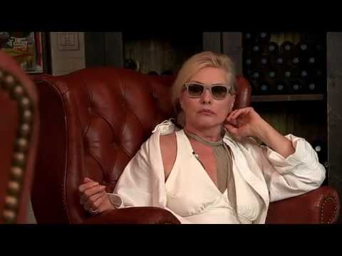 VICE meets Debbie Harry 2012