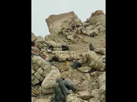 Xüsusi təyinatli quvvələrin hərbi hissəsinin açılışı 052 Yaşma