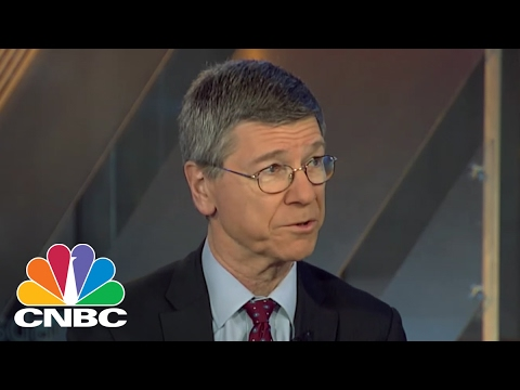 President Donald Trump 'Dangerously Wrong' On Climate Change | Squawk Box | CNBC