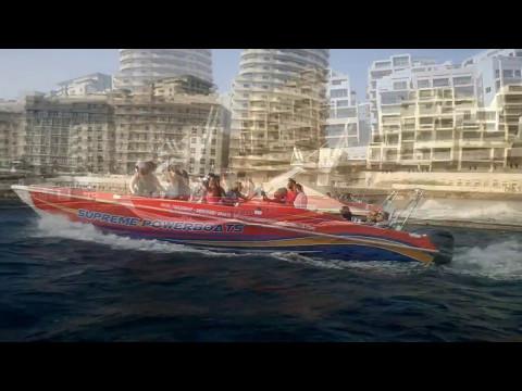 Malta Trip 2017 Gopro 4