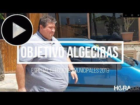 🎥 Objetivo Algeciras con Antonio Gallardo