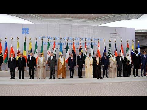 وزير الطاقة السعودي: نجهل ماذا تنتج إيران أو تصدر من النفط ونفضل مواصلة إدارة الإنتاج…  - 20:53-2019 / 5 / 19