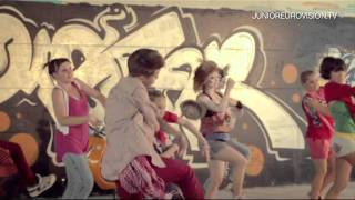 Kristall - Europe (Ukraine) - Official Video - Junior Eurovision Song Contest 2011(Powered by http://www.junioreurovision.tv Kristall will represent Ukraine at the 2011 Junior Eurovision Song Contest with the song