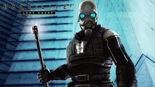 Half-Life 2: Lost Coast ▪ ХЕДКРАБ—ПУШКА ▪ Demo