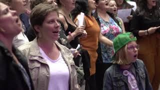 Chorale d'un soir N°17 - Chicos Y Mendez / Reggaetón Feminista