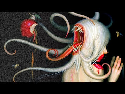 5 Terrifying Japanese Folktales | A WIFE'S REVENGE | Urban Legends & Haunts