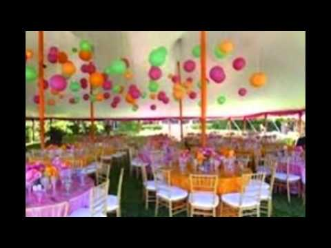 Baby Shower Party Ideas Youtube
