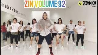 Download lagu Booty Quake - Zumba ZIN™ 92 choreo by ZES @lorettabates