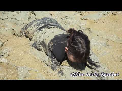 MUDDY:Desire of getting muddy