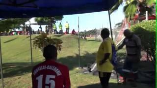 """"""" Au coeur des cagous """" (1) - Nations Cup OFC"""