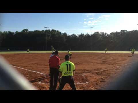 2017 Peach State Classic Major - Killmans vs Southern Mayhem