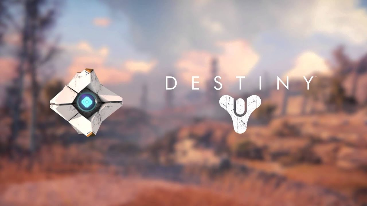 Moving Wallpapers High Resolution Download: Destiny Screensaver Animation