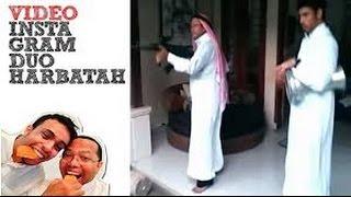 VIDEO KOMPILASI DUO HARBATAH INSTAGRAM #3