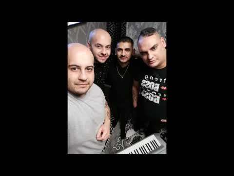 G.A & Lukas Sandor - Andro Jakha Tuke Phenav (Gujda Records) - COVER Slavo Gaži
