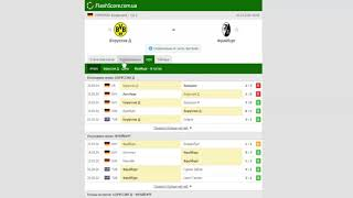 Боруссия Д Фрайбург Прогноз и обзор матч на футбол 04 октября 2020 Бундеслига Тур 3