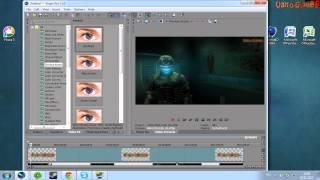 видео урок о том как пользоваться sony vegas pro 11
