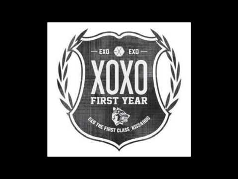 EXO The 1st Album 'XOXO Kiss&Hug)' Highlight Medley (Korean ver)
