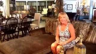 Interior Decorating With Designer Furniture Near Mason And West Chester, Ohio