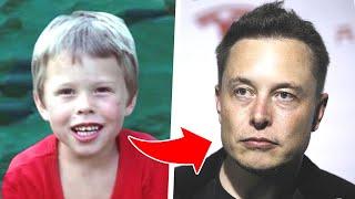 Die tragische Wahrheit über Elon Musk