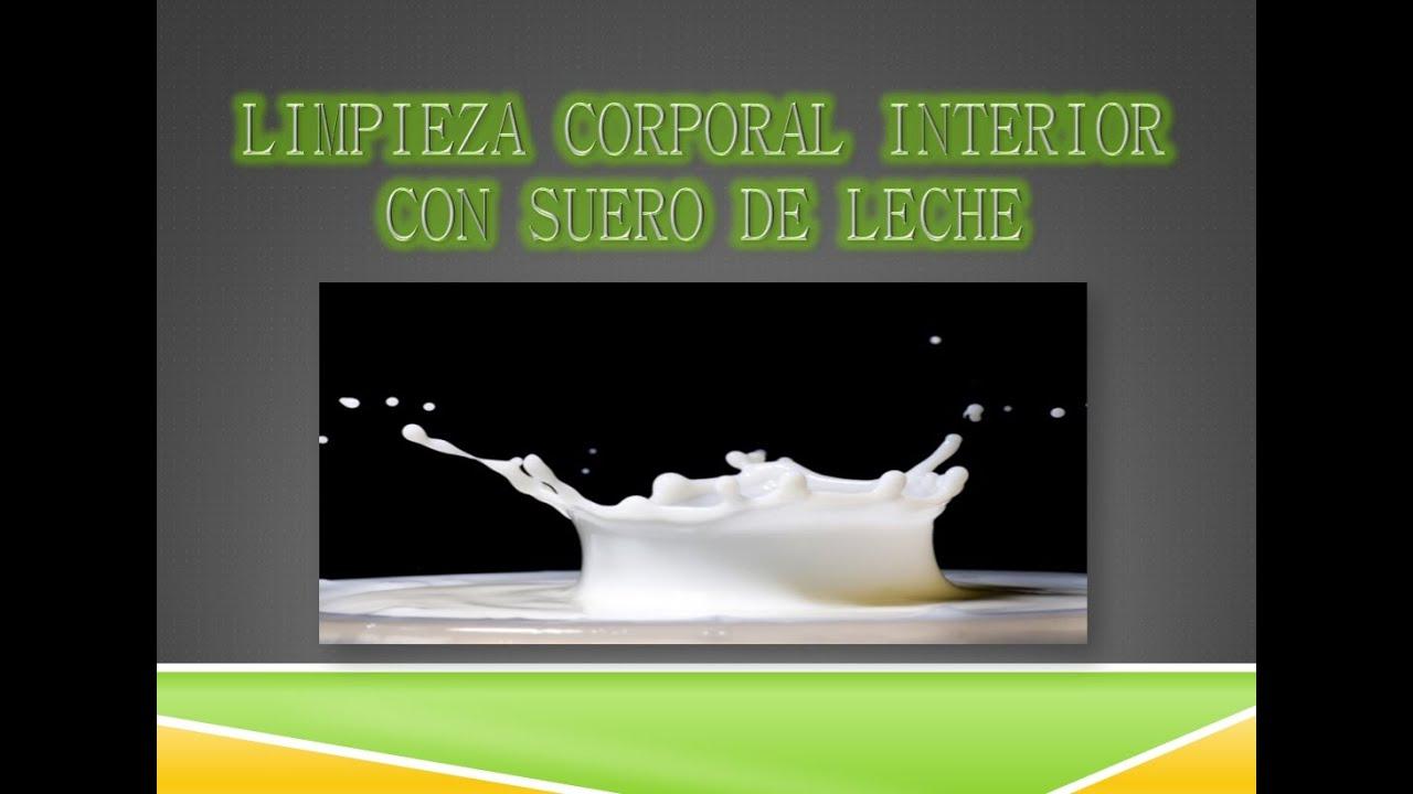 la dieta del suero de leche