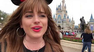 DISNEY WORLD VLOG   SPRING BREAK AT THE HAPPIEST PLACE ON EARTH