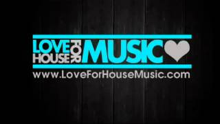 The Wizard Brian Coxx ft  Roland Clark-The Deeper I Go  (Mr. V remix) [LoveForHouseMusic.com]