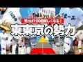 第一勢力は帝京、二松学舎、関東一!第二、第三勢力は?2020年の東東京の勢力図、新鋭を徹底紹介!