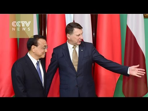 China, Latvia agree to expand cooperation