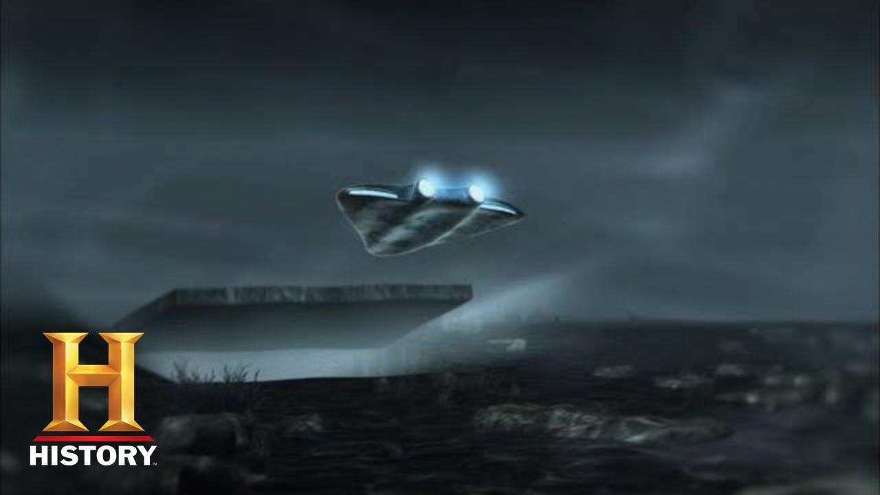 Download Ancient Aliens: SECRET UNDERWATER ALIEN BASE FOUND (Season 6) | History