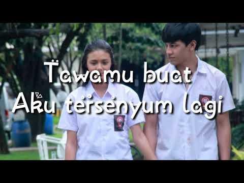 Hivi - Mata Ke Hati (Official Music Lyric)