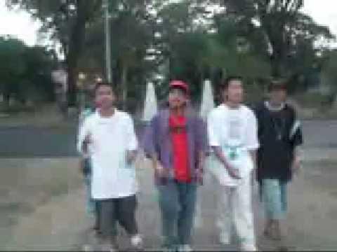 Nagmahal Ako Ng - Bakla By Dagtang Lason (Official Music Video)